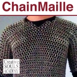 Creative Souls Academy Chain Maille Armor